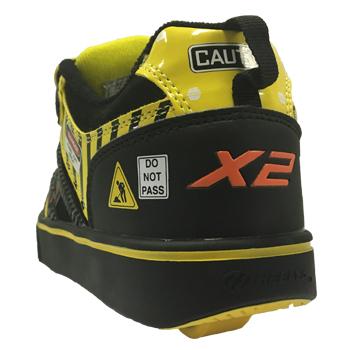 Bolt X2 - Back